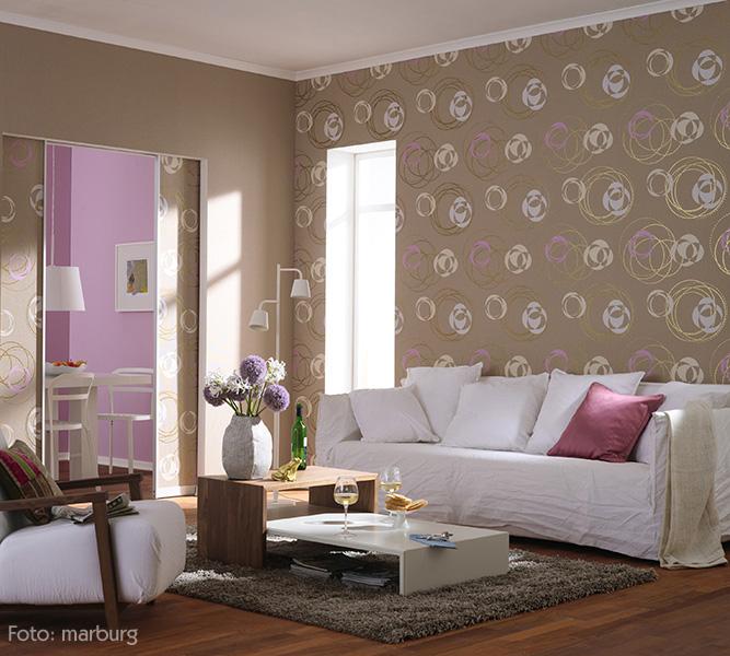 innen | malereibetrieb sven seevers - ansässig in blender ... - Tapeten Wohnzimmer Ideen 2013